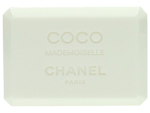 Chanel Coco Mademoiselle Fresh Bath Soap femme/women, Seife 150 g