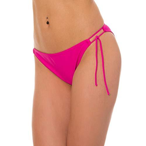 Aquarti Braguitas de Bikini de Mujer Atados