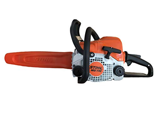 Stihl MS 170 Kettensäge, Hubraum in...