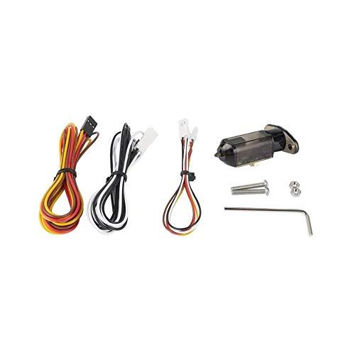 Printer Accessories 1 Set 3D Touch Auto Bed Leveling Sensor 3D Printer Z-Probe Touch Sensor Auto Leveling Sensor for Anet A8 mk8 i3 3D Printer 3D Printer Parts