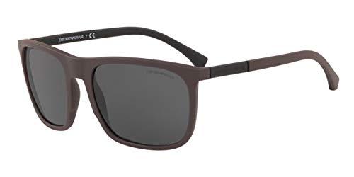 Emporio Armani Hombre gafas de sol EA4133, 575287, 59