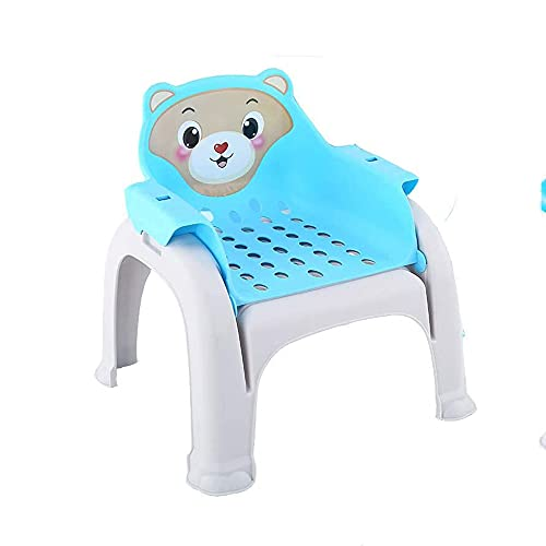 Shampoo Chair for Children, Foldable Adjustable Shampoo Chair Shampoo Bed, Multifunctional Children's Furniture for 1-8, Bearing 75kg