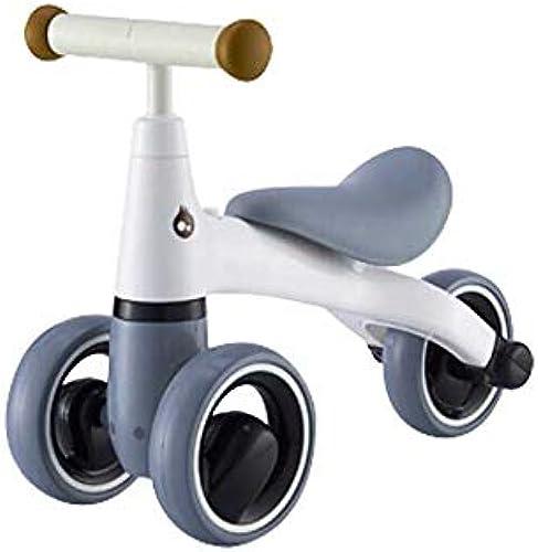 Kinderfürr r Baby-Balance fürrad,Scooter Yo Laufürnhilfe Twist spielzeugauto-Weiß20Zoll