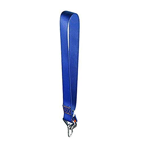 Aoneky 40' Punching Bag Hanger Strap - Heavy Bag Hanging Strap for Boxing & MMA