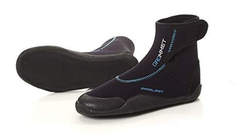 Prolimit Grommet Boot - Kinder Neopren Schuhe, Schuhgröße:29