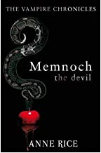Memnoch The Devil: The Vampire Chronicles 5 by Anne Rice (2010-03-04)