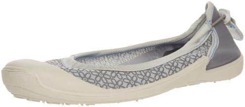 Cudas Women's Catalina Skimmer Water Shoes - Grey - 6