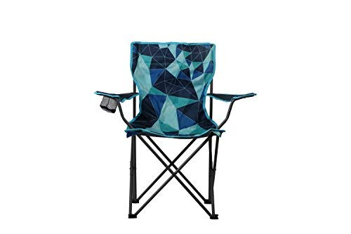 Portal Outdoor House Dub Foldable Camping Chair