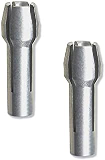 Dremel Rotary Tool (2 Pack) Replacement 1/8