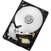 Hitachi Deskstar HDS721010CLA332 1TB interne Festplatte (8,9 cm (3,5 Zoll), SATA-II, 7200rpm, 32MB Cache)