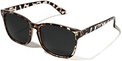 TIJN Polarized Sunglasses for Women Men Classic Trendy Stylish Sun Glasses 100 UV Protection product image