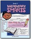 Vocabulary Smarts, Book 2 (Grades 4-5)
