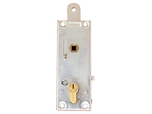 Lince - Cerradura Puerta Metalica 5512 Hz