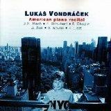 Lukas Vondracek - American Piano Recital [Audio CD]