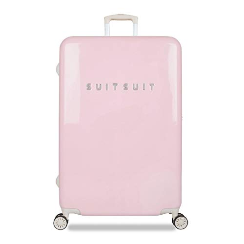 SUITSUIT - Fabulous Fifties - Pink Dust - Reiskoffer - (76 cm)