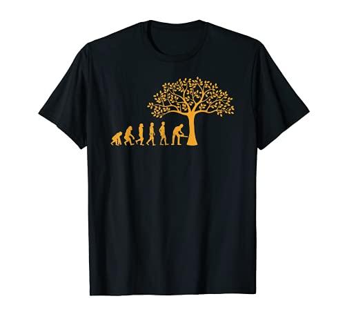 Forest Guard - Cortador de troncos para proteger carpintero Camiseta