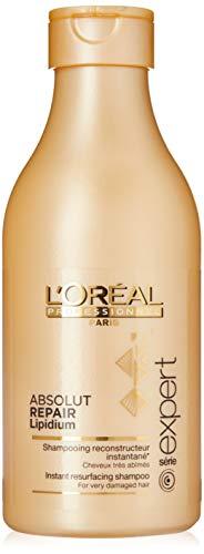 L\'Oréal Professionnel Serie Expert Absolut Repair Lipidum Shampoo, 1er Pack, (1x 0,25 L)