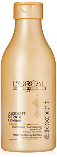 L'Oréal Serie Expert Absolut Repair Lipidum Shampoo 250 ml