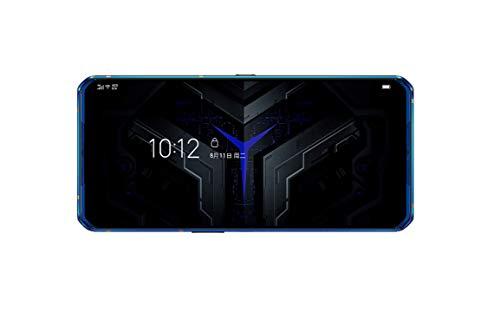 Smartphone Lenovo Legion 6.65 Double SIM 5G 512 Go Bleu