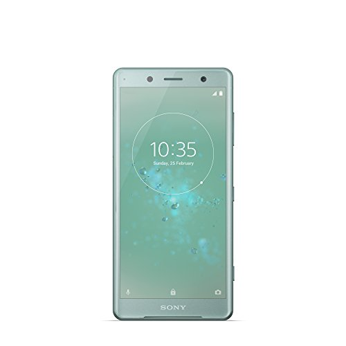 Sony Xperia xz2 Compact UK Smartphone sim Gratuit - Vert