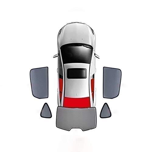 Sonnenschutz und Anti-Mücke for Peugeot 307 308 408 2008 3008 4008 Magnetic Sonder Vorhang Fenster Sunshades...