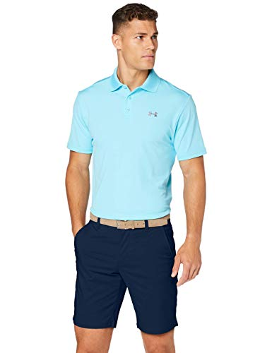 Under Armour EU Tech Short Homme, Bleu, 30