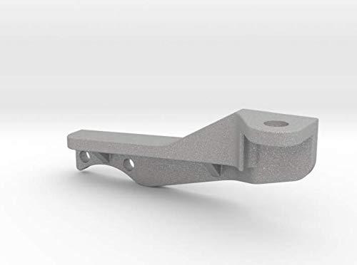 shapeways P40704-01 HG P407 Steering Arm, Aluminum