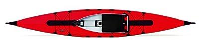 KF-PR/GR-STD-MLD-2B-P Folbot Expedition Kodiak Foldable and Portable Kayak from Folbot