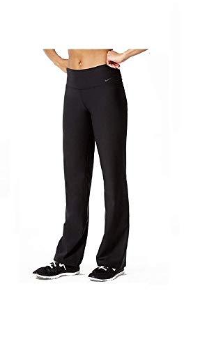 Nike Women's Legend 2.0 Classic Fit Pants Black XS, Black, Size X-Small