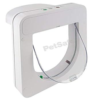 Chatière à puce électronique Petporte smart flap