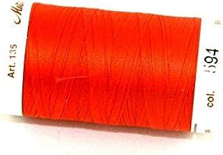 Mettler No 40 100/% Cotton Quilting Thread 457m 457m 342 Smoke each