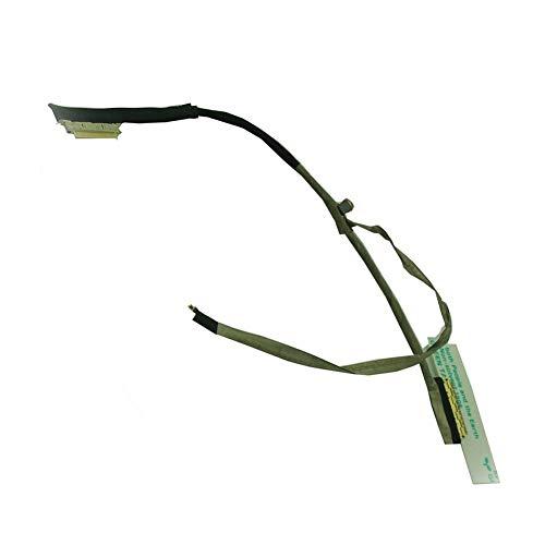 Reemplazo de cable de pantalla de video flexible LVDS LCD LED para Acer Aspire One 522 D255 D255E D260 Packard Bell dot S SE PAV80 SE2 SE3 U Acer eMachines 350355 em350 em355 P / N: DC020012Y50 NAV70