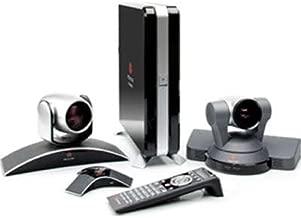 Polycom 7200-23150-001 HDX 8000-720 Eagleeye HD Camera HDX Microphone Array P+C Ppcip Poc