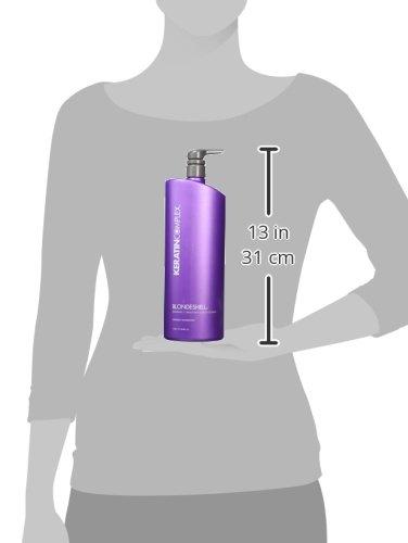 Keratin Complex Blondeshell Conditioner - 1000 ml