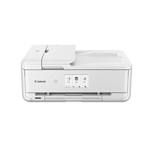 Canon PIXMA TS9551C white