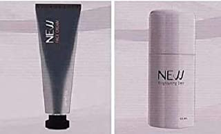 NWorld NEW Deo Brightening and NEW Face Cream Duo