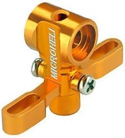 Aluminum Regular dealer Main Philadelphia Mall Rotor Hub CPX Gold Blade Nano