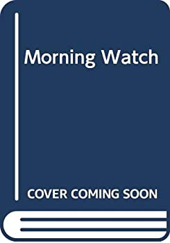 The Morning Watch 0380005697 Book Cover