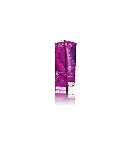 Kadus Professional Couleur Permanente Extra Couvre et Lumineux,5/3 Châtain Clair Doré (60ml)