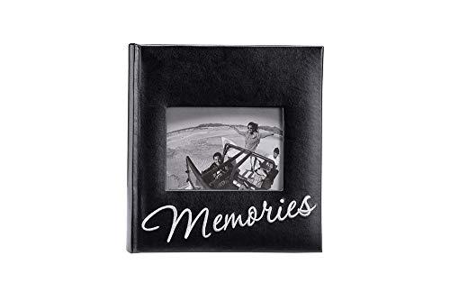 Memories Personalized Photo Album