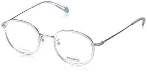 Polaroid PLD D366/F Gafas, Pall Azur, 48 Unisex Adulto