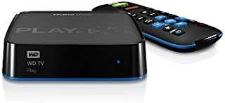 WD TV Play Media Player (2013 Model)