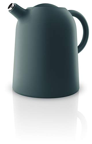 Eva Solo Thimble Isolierkanne Petrol/blaugrün 1 Liter