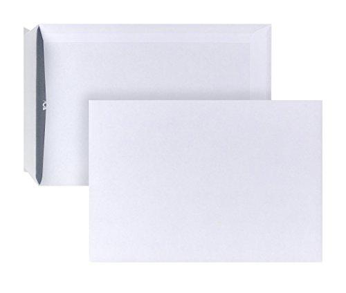 POSTHORN Versandtasche C5 (229x162mm) haftklebend weiß 90g 500 Stück