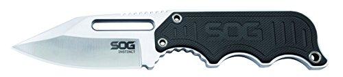 SOG Messer Instinct Mini - G10 4.8 cm, 02SG010