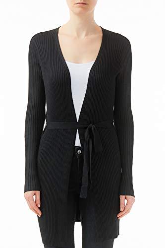Liu-Jo Knitwear – Camiseta col. 22222 Negro M69055MA49I Negro L