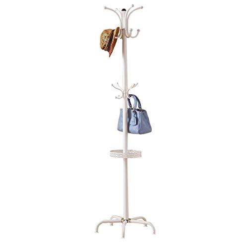 YQJK Kleerhanger, eenvoudig, modern, voor het ophangen van rekken, kleding, kledingrekken, planken in Europese en Amerikaanse stijl.