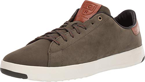 Cole Haan Grandpro Tennis Sneaker Duffel Bag Nubuck/British Tan 9