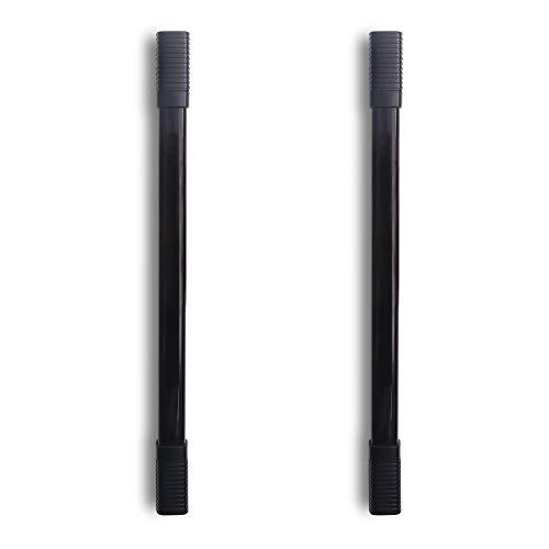 Smanos BM4200 Capteurs à rayons infrarouges sans fil, Noir