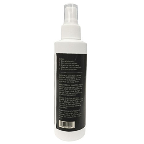 Martin Instrument Polish & Cleaner, 6oz (18A0073)